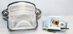 Porsche Luggage Compartment Lamp Kit, Dansk, 911 '65-'89, & 912 '65-'69