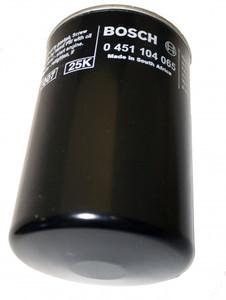 Porsche Oil Filter, Bosch  911 '65-'73, 912 '65-'69 & 914 '70-'76