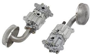 Porsche Oil Pump, OEM Quality, New, 911, 914