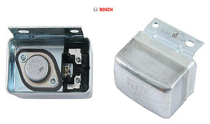 Porsche Voltage Regulator, Bosch O.E.M., 911, 912, 914