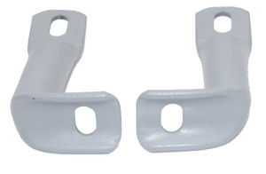 Bumper Support Tube, Set Rear, Left & Right  Fits 356, 356A