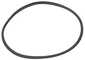 Seal, Rear Window, 356A & 356B T5 Coupe