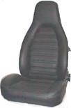 Seat Upholster Kit, Front Seats, 911 '74-'76,Sport Seats