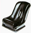 Seat Upholstery Kit, Front Seats, Leather, Speedster