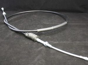 Emergency Brake Cable,Right,Gemo German,914 '70-'76