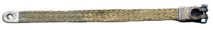 Battery Ground  Woven Cable,356 Pre-A & 356BT5,340mm,4 Gauge