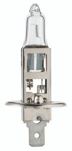 Light Bulb, Halogen H1, 12Volt- 100 Watt, Porsche 356, 911, 912, 914