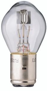 Light Bulb,12V- 35W, German, Porsche 356 '60-'65