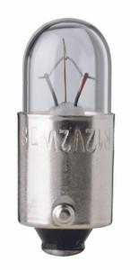 Light Bulb 12 Volt/ 2 Watt,German,Porsche 356A, 356B,356C