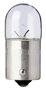 License & Tail Lamp Light Bulb,12 V- 5W,German,Porsche 356B &  356C