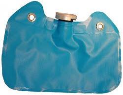 Washer Reservoir Bag, Porsche 356A 1950-1959