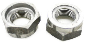 356A Steering Wheel Hex Nut, Porsche 356A '55-'59