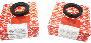 Oil Seal Kit, Front & Rear Axle,Elring German,356A & 356B