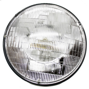 Sealed Beam, Wagner Halogen, 12 Volt, H6024, 60/40Watt,356,911,914