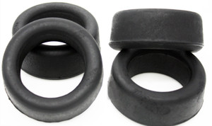 Spring Plate Bushing Kit  Inner/outer Pre-A, 356A, 356B, 911, 912, 4 Piece