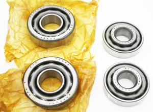 SKF Wheel Bearing Set, Front & Rear, 356 & 356A, German