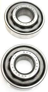 SKF Wheel Bearing, Front 356 & 356A, German