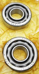 SKF Wheel Bearing, Rear ,356 & 356A, German