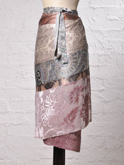 Wrap Skirt - Soiree