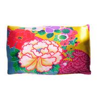 Silk Pillowcase -Kimono