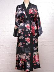 Kimono - Vintage Floral
