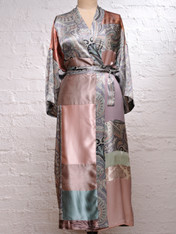 Kimono - Paisley