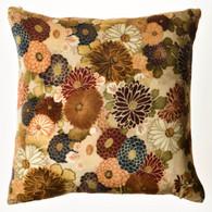 Cushion - Bloom Velvet