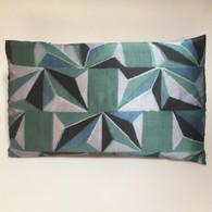 Silk Pillowcase - Deco