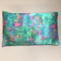 Silk Pillowcase - Opal