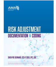 Risk-adjustment practices consider chronic diseases as predictors of future healthcare needs and expenses. Correct and detailed documentation and compliant diagnosis coding are critical for proper risk adjustment.