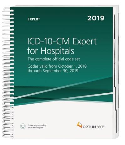 The ICD-10-CM Expert for Hospitalswith our hallmark features and format makes facing the challenge of accurate diagnosis coding easier. The hospital edition contains the complete  ICD-10-CM code set, MCEs, and ICD-10 MS-DRG edits with symbols identifying codes for comorbidities/complications (CC), major comorbidities/complications (MCC), and principal diagnoses (PDx) as their own CC/MCC