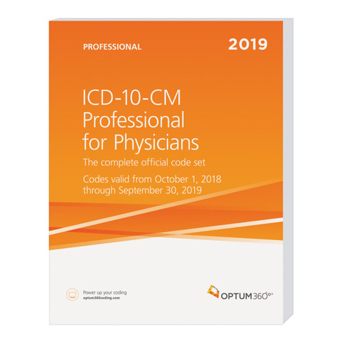 The ICD-10-CM Expert for Hospitals with our hallmark features and format makes facing the challenge of accurate diagnosis coding easier. The hospital edition contains the complete  ICD-10-CM code set, MCEs, and ICD-10 MS-DRG edits with symbols identifying codes for comorbidities/complications (CC), major comorbidities/complications (MCC), and principal diagnoses (PDx) as their own CC/MCC.