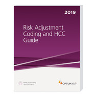 "The Risk Adjustment Coding and HCC Guide brings together hard-to-find information about risk adjustment (RA) coding and hierarchical condition categories (HCCs) in a new comprehensive resource that explains this complex reimbursement methodology.Now your organization will have a guide that provides both the ""big picture"" andthe fine detail needed to document, code, and report essential information so that accurate risk levels are assigned and appropriate reimbursement received."