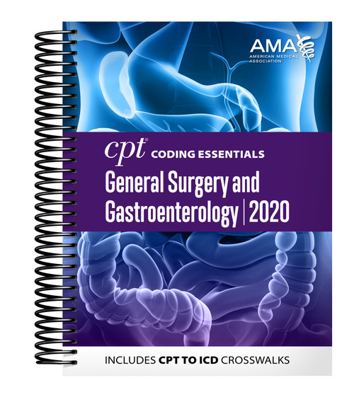Optimized for medical necessity and reimbursement understanding, this all-in-one resource focuses on the most important CPT and HCPCS codes for general surgery and gastroenterology, plus medicine and ancillary services codes chosen by experts who have taken into consideration utilization, denial risk and complexity.