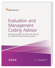 Evaluation and Management (E/M) coding is notoriously difficult because coders have trouble selecting the correct code from among a range of seemingly appropriate choices