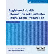 Confidently prepare for the RHIA exam with Registered Health Information Administrator (RHIA) Exam Preparation.