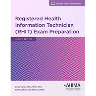 You can feel confident preparing for the RHIT certification exam using this Registered Health Information Technician (RHIT) Exam Preparation.