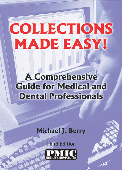 COLLECTIONS MADE EASY! [3E]
