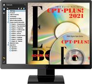 CPT PLUS! 2021 e-BOOK