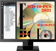 ICD-10-PCS 2021 e-BOOK
