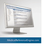 MedicalReferenceEngine.com compiles dozens of Optum reference books, thousands of Medicare documents, and local and national Medicare policy information into one searchable database. The enhanced search capabilities as well as sophisticated filters and cross-indexed search results means you can navigate the application with ease and reduce search time and enhance productivity.