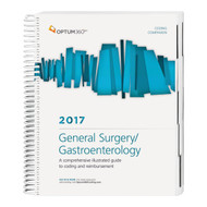Consolidate the coding process with the one-stop resource developed exclusively for those who code for general surgery and gastroenterology.