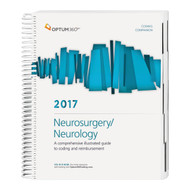 Consolidate the coding process with the one-stop resource developed exclusively for those who code for neurology and neurosurgery.