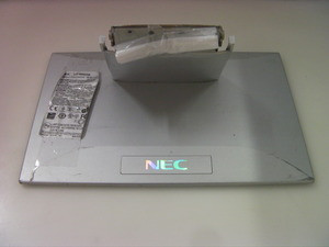 NEC L234GC Stand/Base ECV82325000KN