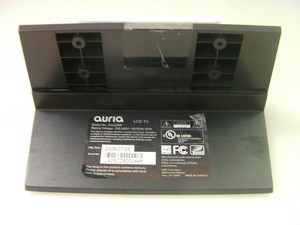 AURIA EQ2288F Stand / Base (Screws Included)