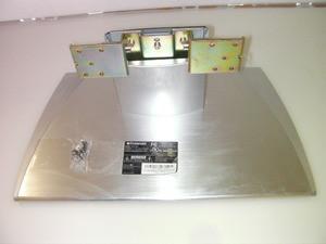 POLAROID FLM-2601 TV Stand / Base (No Screws)