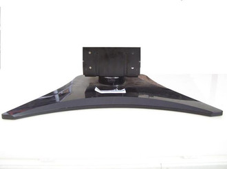 MITSUBISHI LT-46246 TV Stand / Base 594A055-10 (BLACK)(No Screws)