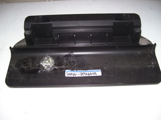 SANYO DP26648 TV STAND / BASE 1AA2SDM0195A (SCREWS INCLUDED)