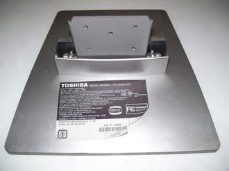 TOSHIBA 20HLV16S TV Stand / Base