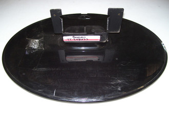Panasonic TC-L42U22 TV Stand / Base (Screws Included)